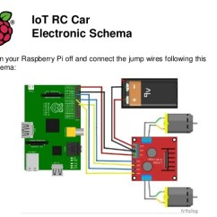 Raspberry Pi Gpio Wiring Diagram Dressage Arena To Print Building Your Own Rc Car With