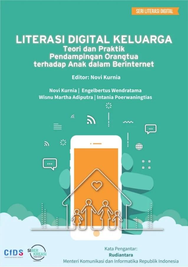 Manfaat Buku Digital : manfaat, digital, Literasi, Digital, Keluarga