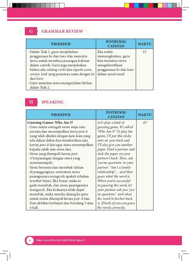 Materi Bahasa Inggris Kelas 10 Semester 2 K13 Revisi : materi, bahasa, inggris, kelas, semester, revisi, Kunci, Jawaban, Bahasa, Inggris, Kelas, Galeri, Cute766