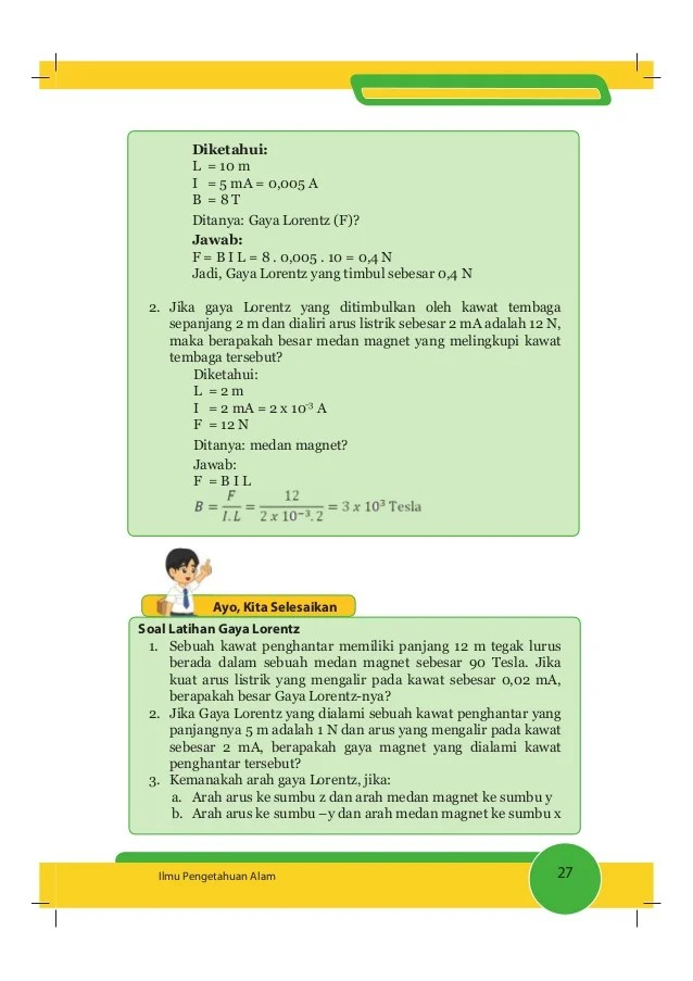 Soal Kunci Jawaban Bahasa Indonesia Smp Mts Kelas 9halaman 118 143 Bab 5 Cute766
