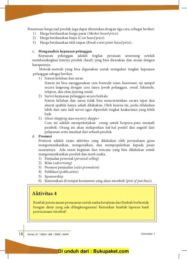 Pemasaran Usaha Makanan Internasiona Proposal Usaha Makanan Internasional Pkwu Kelas 11 Cute766