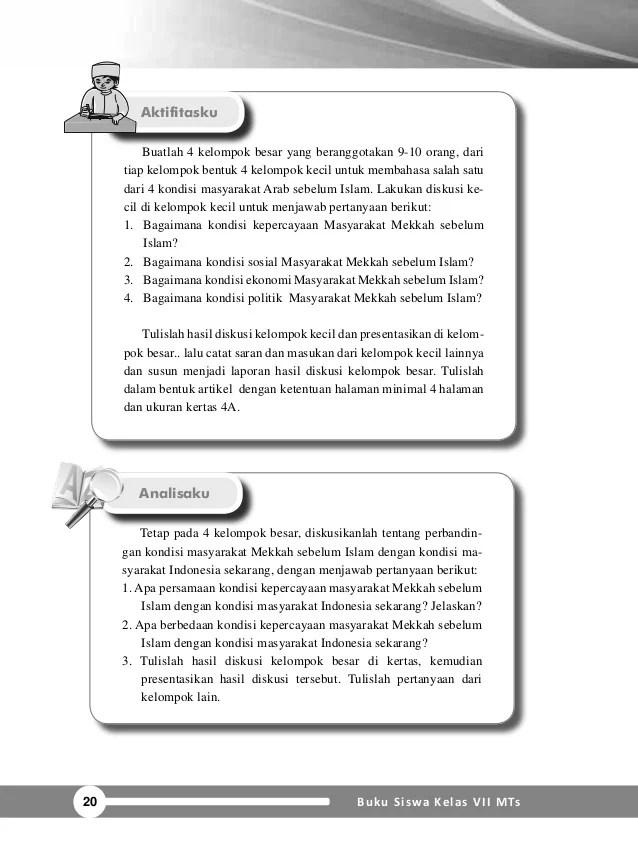 Kondisi Masyarakat Arab Sebelum Islam : kondisi, masyarakat, sebelum, islam, Bagaimana, Kondisi, Ekonomi, Masyarakat, Mekkah, Sebelum, Islam