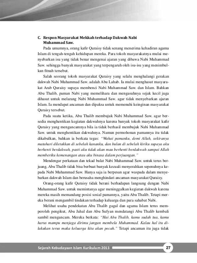 Kondisi Bangsa Arab Pra Islam : kondisi, bangsa, islam, Bagaimana, Keadaan, Bangsa, Sebelum, Datangnya, Islam