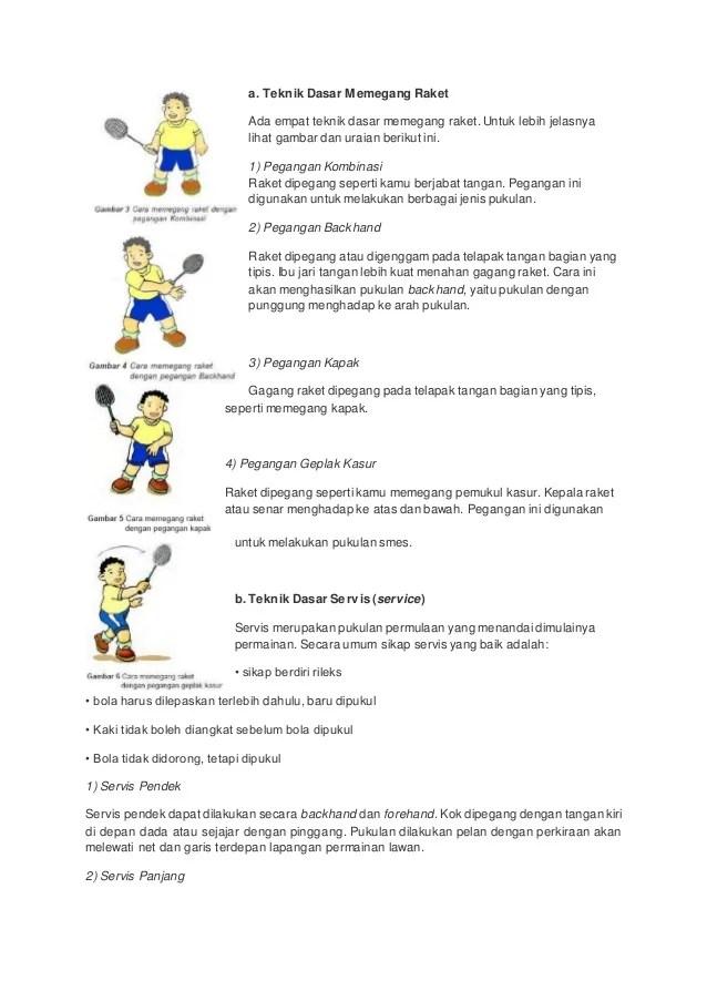 Cara Melakukan Servis Pendek Forehand : melakukan, servis, pendek, forehand, Bulutangkis