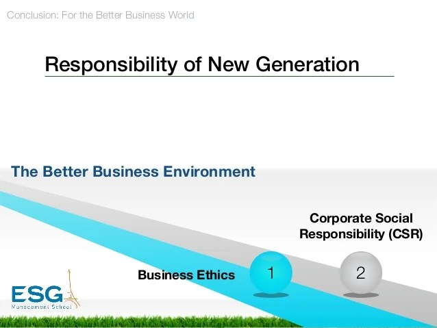 Ethical Behavior Related Economics