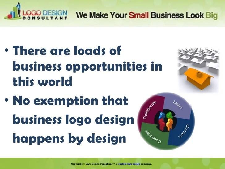 business logo design - ins