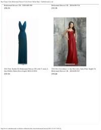 Bridesmaid Dresses Uk Online Stores - Cheap Wedding Dresses