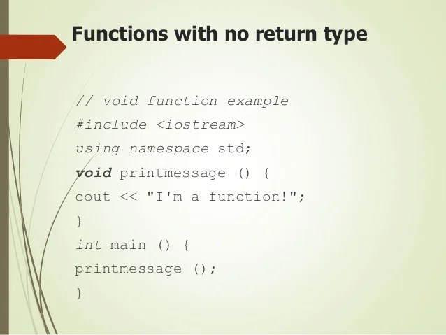 C++ lecture 03