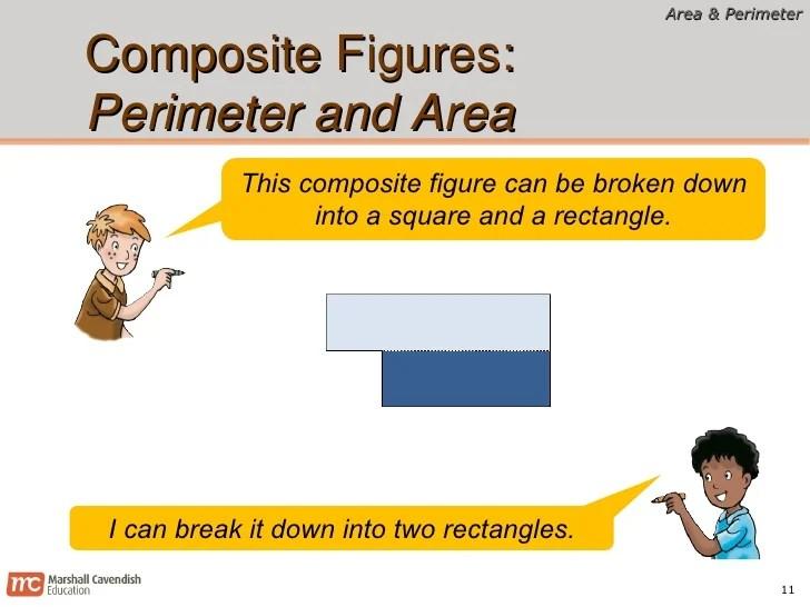 Figures 12 Perimeter