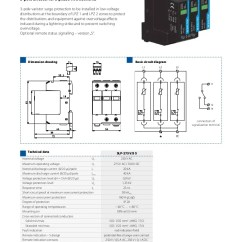 Ac Low Voltage Wiring Diagram Kitchen Sink Plumbing Diy Delta Lightning Arrestor Great Installation Of Square D Surge Protector La302