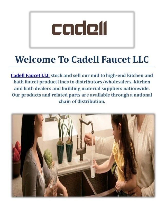 wholesale kitchen faucets interior design cadell faucet llc in fresno ca welcome to stock and sell our mid high