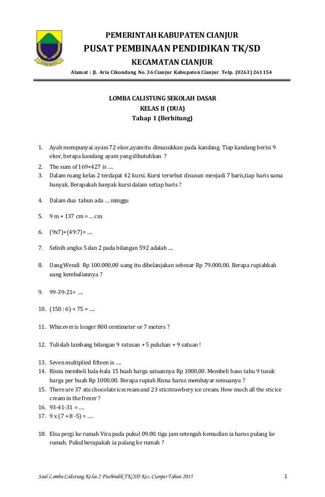 40 Soal PKn Kelas XI Semester 2 & Jawaban (Kurikulum...) - Muttaqin id