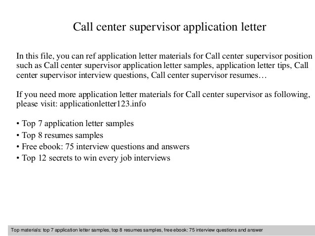 letter to roommate essay thesis on employee rewards arsenio - Supervisor Interview Questions