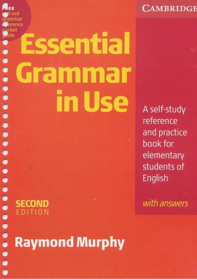 Trọn bộ English Grammar in Use (PDF và CD-Rom) - Download