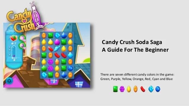 candy crush sofa san go a soda saga guide for the beginner