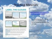 Cloud Worksheet Middle School Worksheets Aquatechnics Biz ...