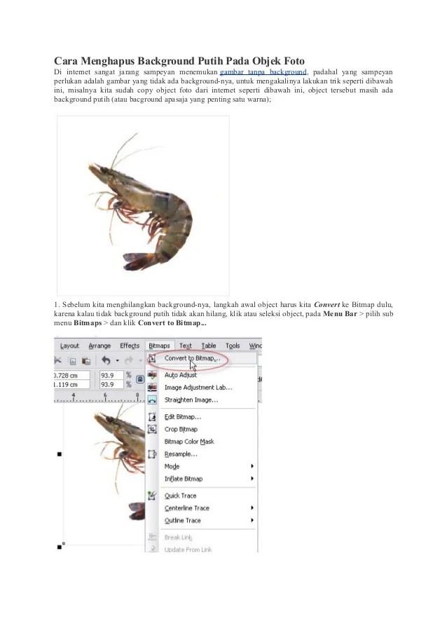 Cara Menghilangkan Background Putih Di Coreldraw : menghilangkan, background, putih, coreldraw, Trend, Terbaru, Menghapus, Background, Corel, Gallery