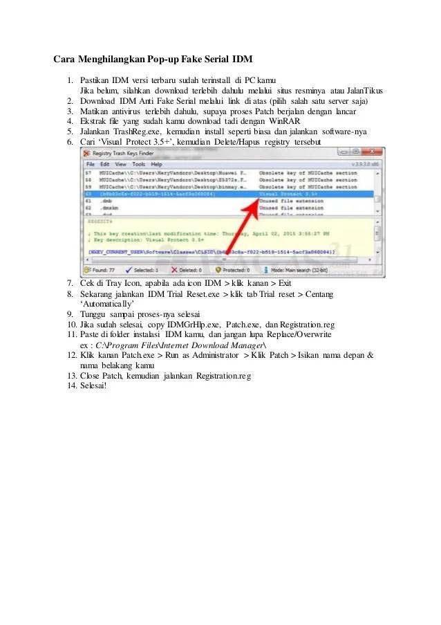 Cara Update Idm Crack : update, crack, Download, Crack, Bagas31, Peatix