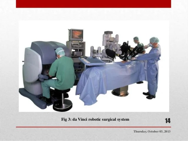 Robot assisted cardiac tumor rescetion