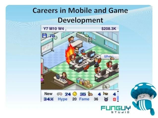 Careers In Philippine Game Development