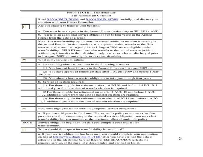 eligibility letter for gi bill | Newsinvitation.co