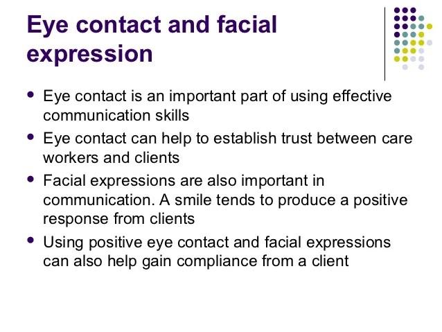 Communication Health Techniques Care