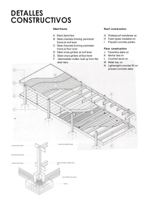 Planks Concrete Roof Precast