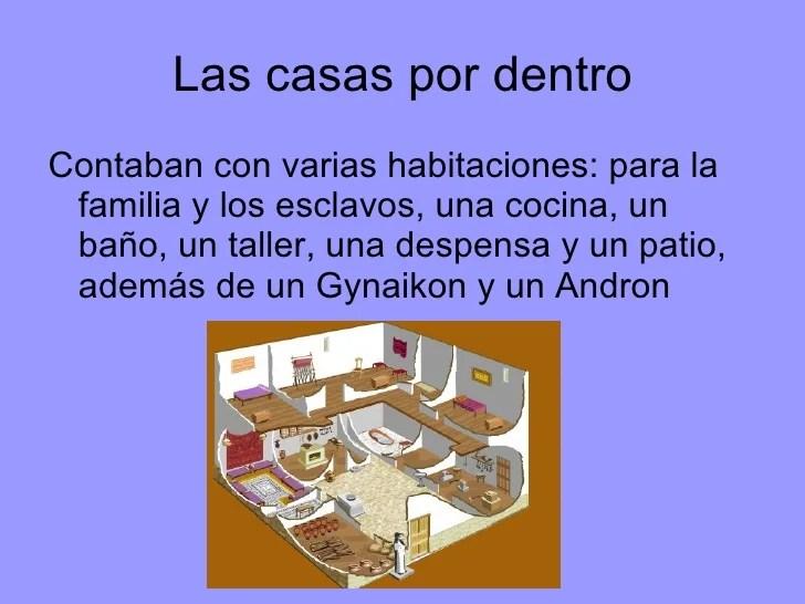 Casas Griegas Adriana Sara Cristina