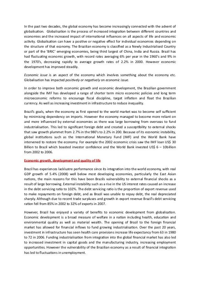 Case Study Example Essay 2009