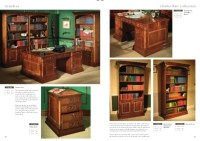 Charles Barr Furniture Mahogany & Walnut Collection