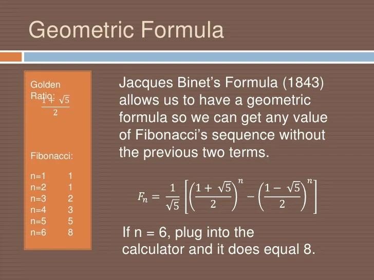 Answer Fibonacci Problem Rabbit S