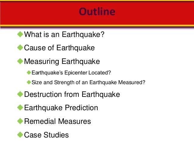Essay Earthquake Earthquake Kidzera Kobe And Earthquake Essay
