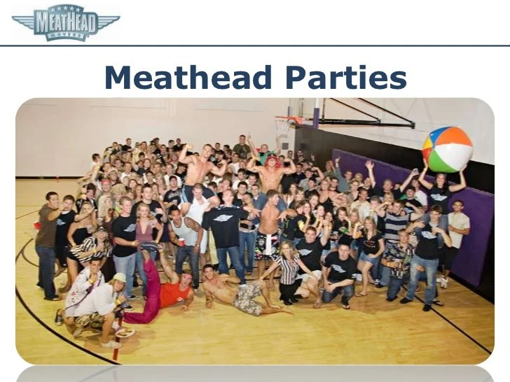 The Meathead Movers Story