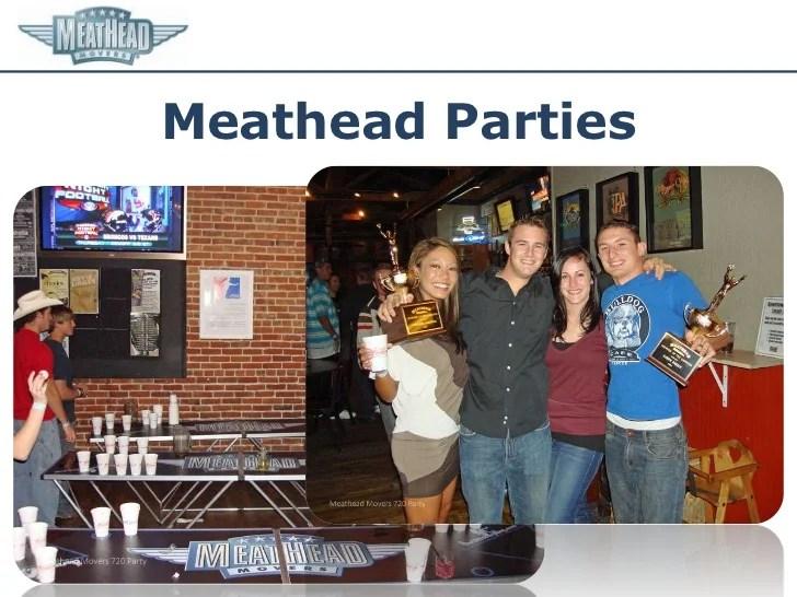Meathead Movers Locker Room