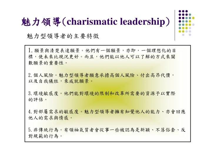 CEO-026-激勵與領導的概念與應用Good