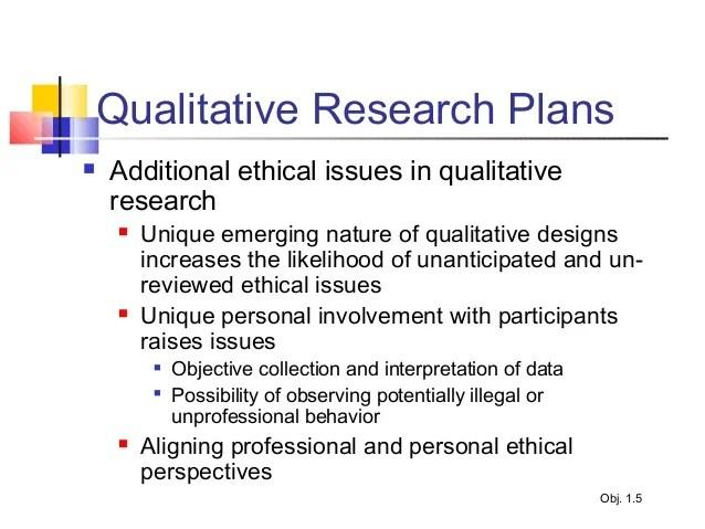 Ch03 Research Plan