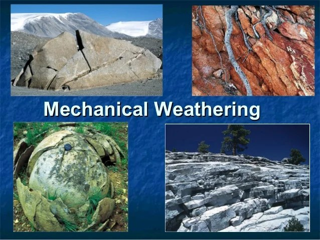 Ch06 Weathering Fall2007