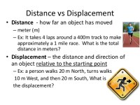 Printables. Displacement Vs Distance Worksheet Answer Key ...