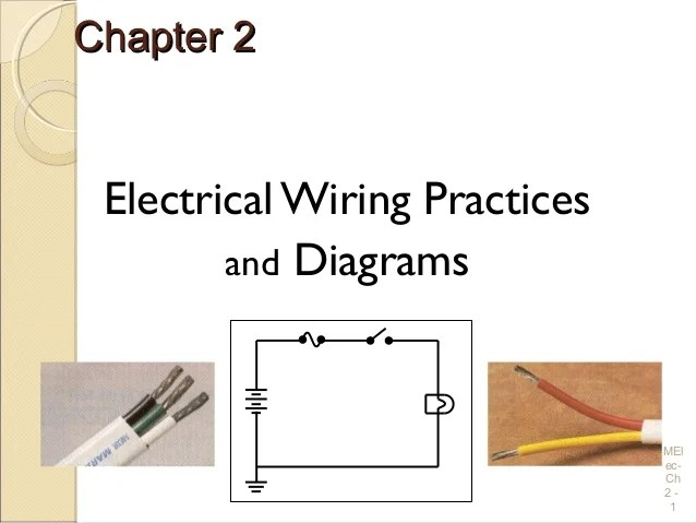 home electrical wiring symbols pdf