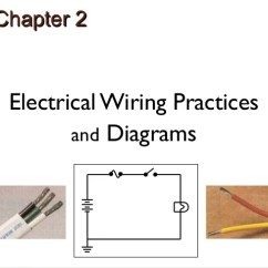 Home Wiring Diagram Symbols 1993 Chevrolet C1500 Electrical Practices And Diagrams Chapter 2chapter 2 Mel Ec Ch 1