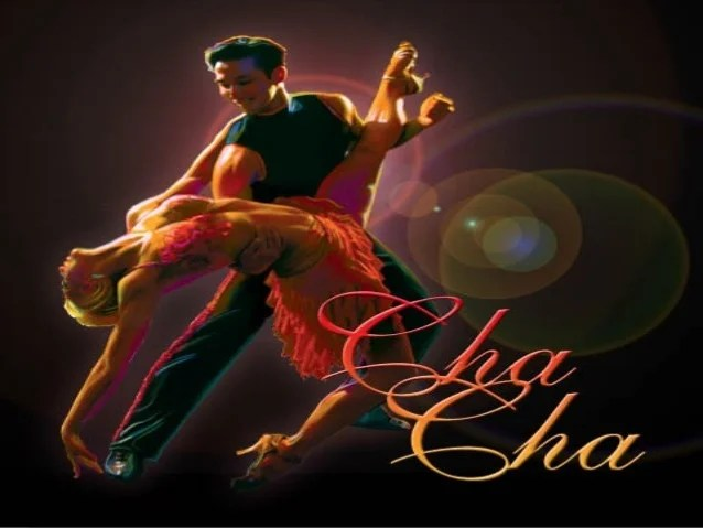 Image Chacha Dance Steps Diagram Download