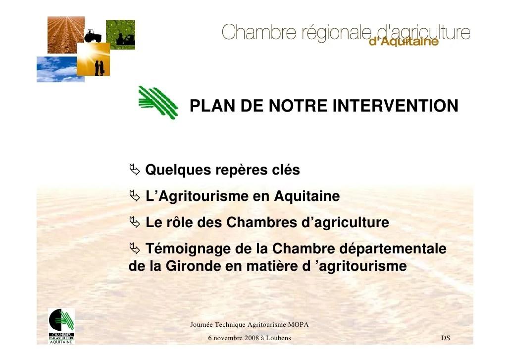 Chambre RGionale D Agriculture D Aquitaine Et De La Gironde Sarah