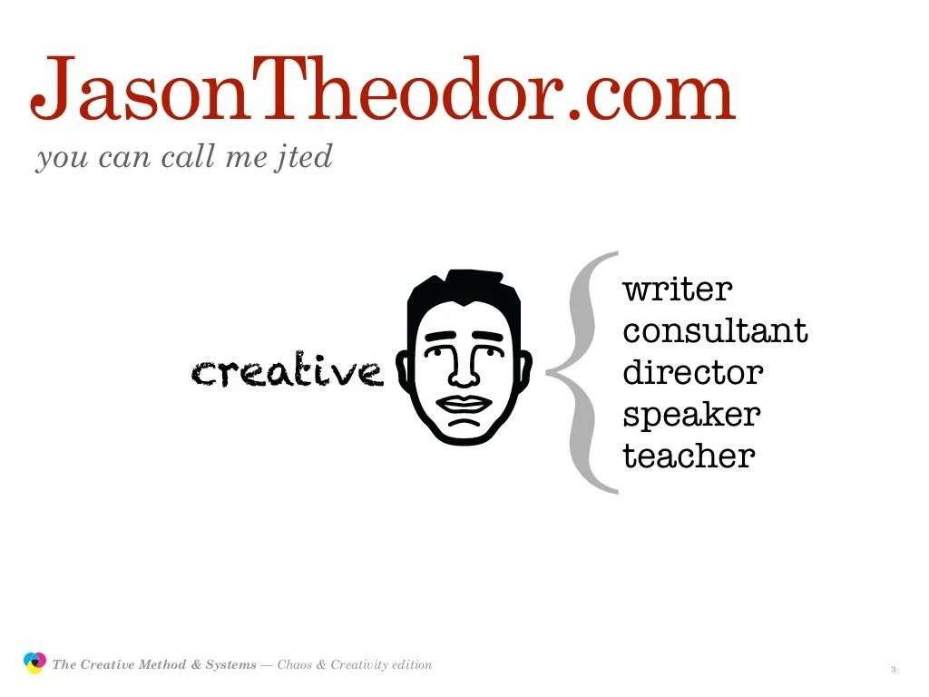 JasonTheodor.com you can call me