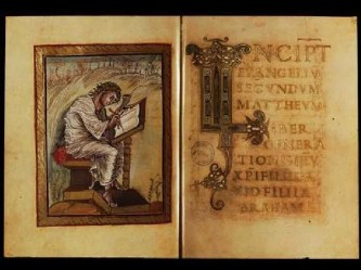 medieval early europe chapter gospel ad 1000
