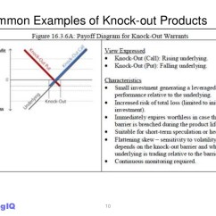 Knock In Option Payoff Diagram Liver Labeled Chapter 16 Notes 2012 08 04 Common Examples Of Out Productsfinlogiq 10