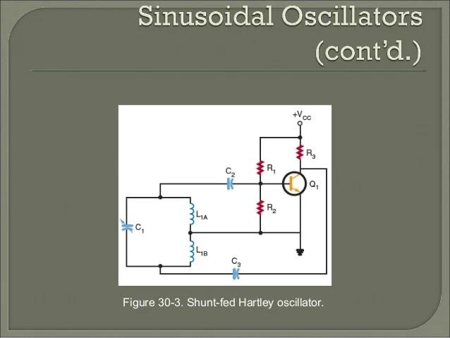 Switchable Output Crystal Oscillator Circuit Diagram