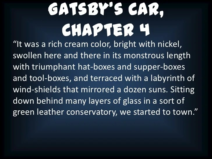 Great gatsby quotes about gatsby myideasbedroom com