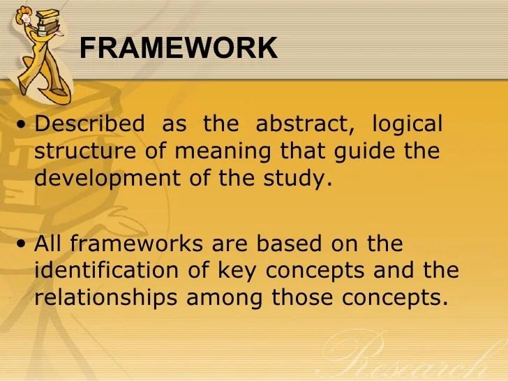 ? Conceptual framework dissertation example. Examples of conceptual framework in research proposal pdf. 2019-01-05