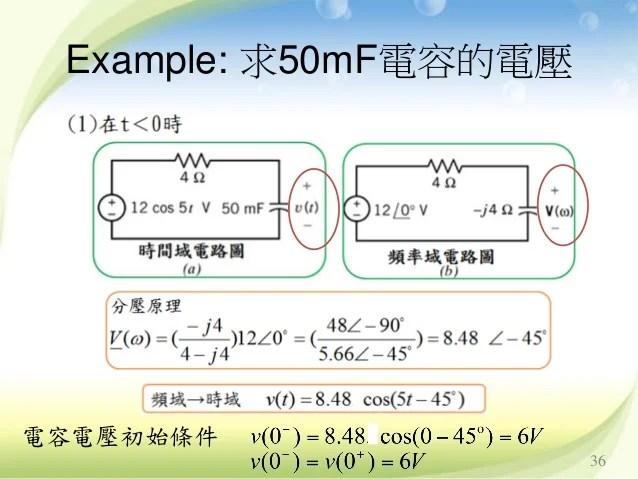電路學第九章 交流穩態分析三-2