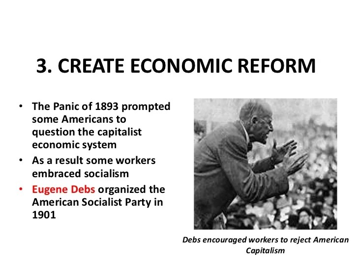 Era Reform Included